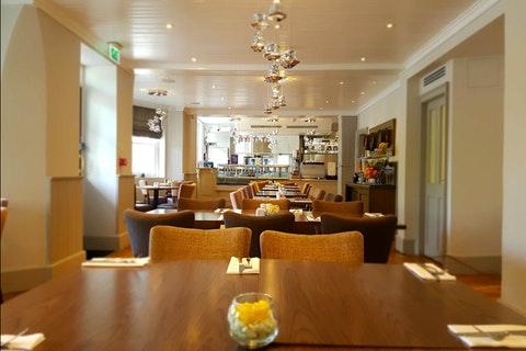 The Westbridge Restaurant