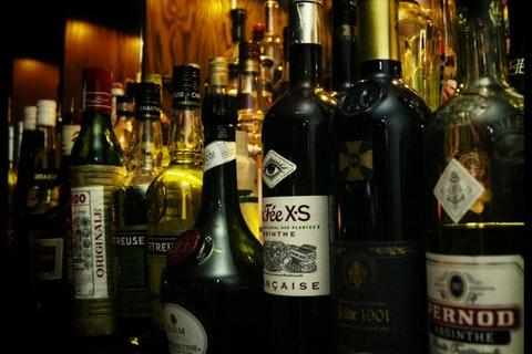 The Cocktail Trading Company Brick Lane