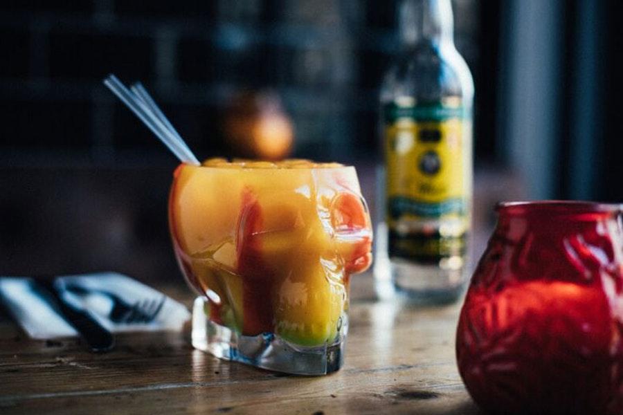 The Rum Kitchen Brixton