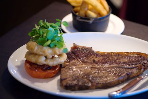 Marco Pierre White Steakhouse Bar and Grill Islington