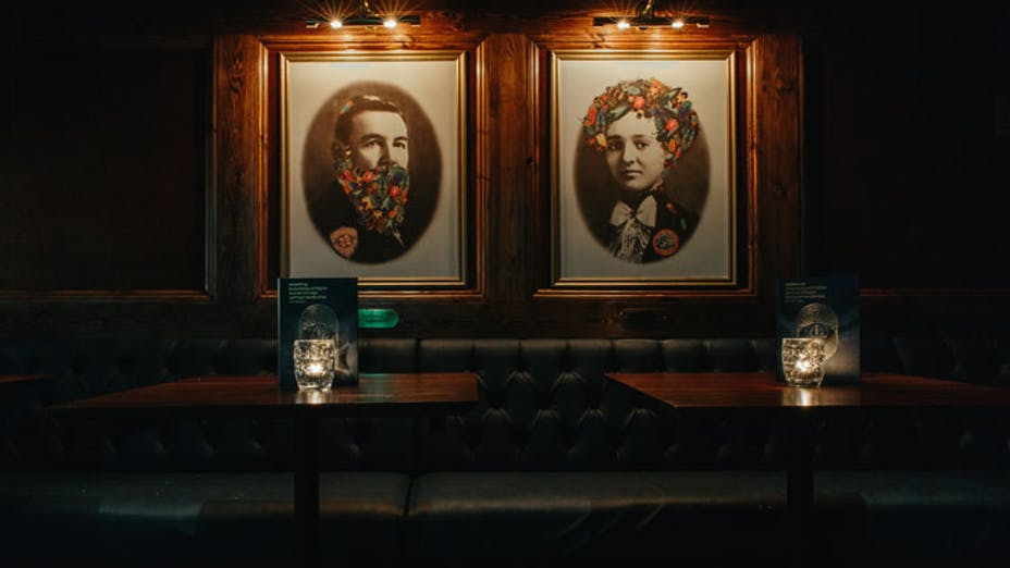 The Escapologist, London - Restaurant Reviews, Bookings