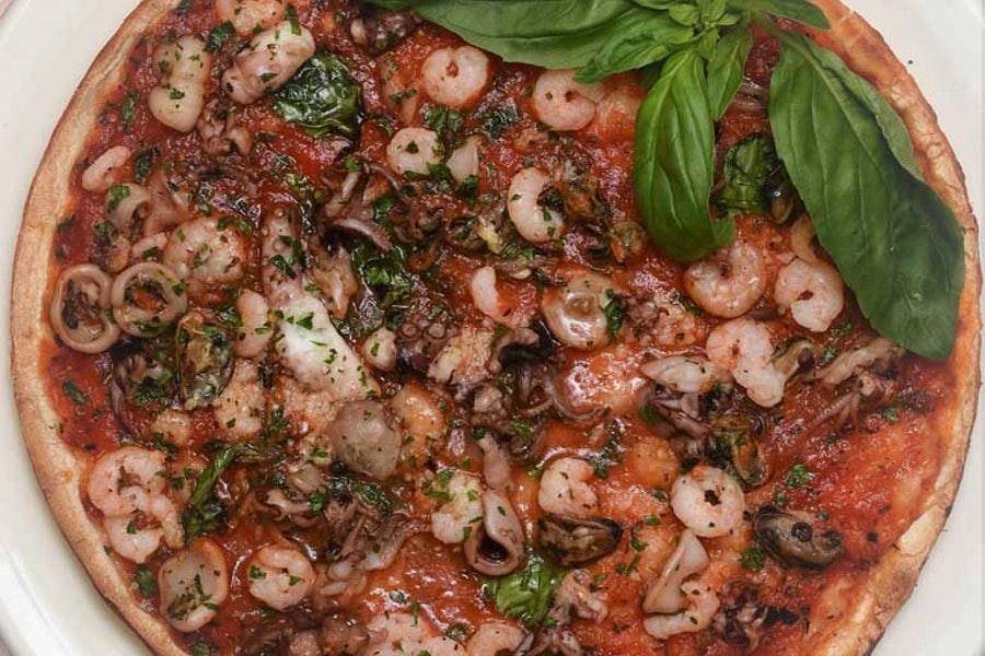 Ciro's Pizza Pomodoro