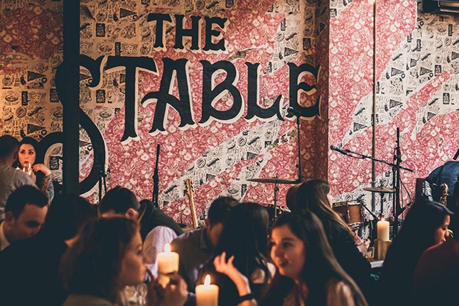 The Stable Whitechapel