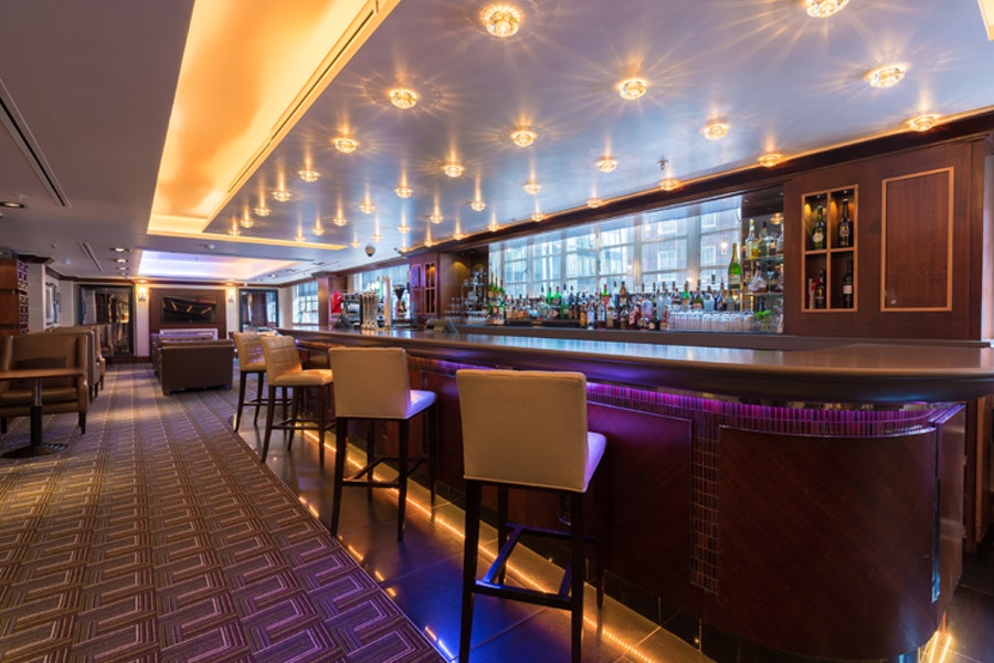 The Bar at Amba Hotel Marble Arch