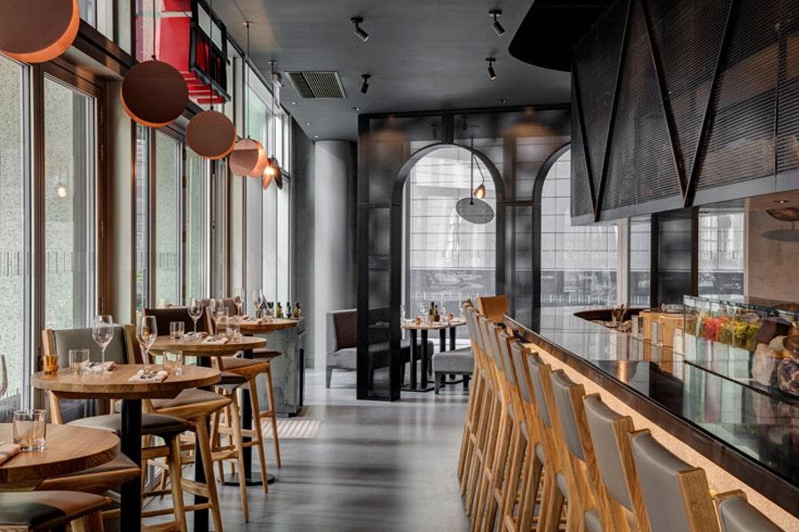 Obica Mozzarella Bar – St Paul