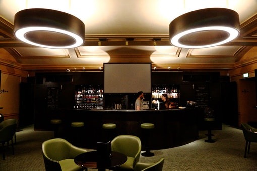Regent Street Cinema (bar)