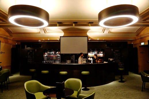 Regent Street Cinema (bar)