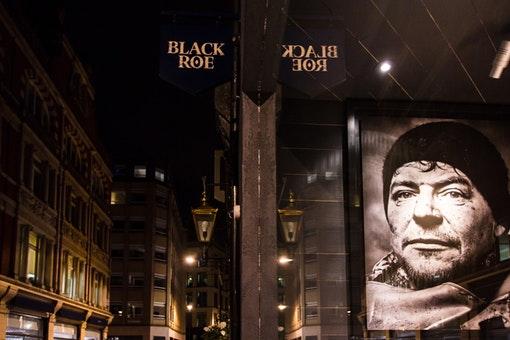 Black Roe Poke Bar & Grill