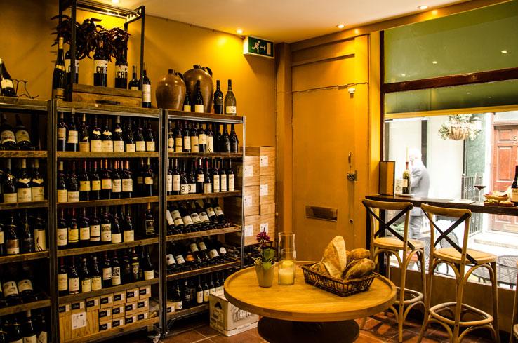 Shepherd Market Wine House