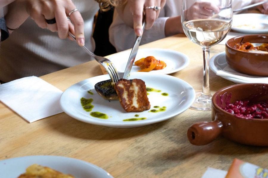 Pen Factory, Merseyside - Restaurant Reviews, Bookings, Menus, Phone