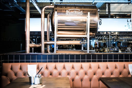 The Draft House Chancery
