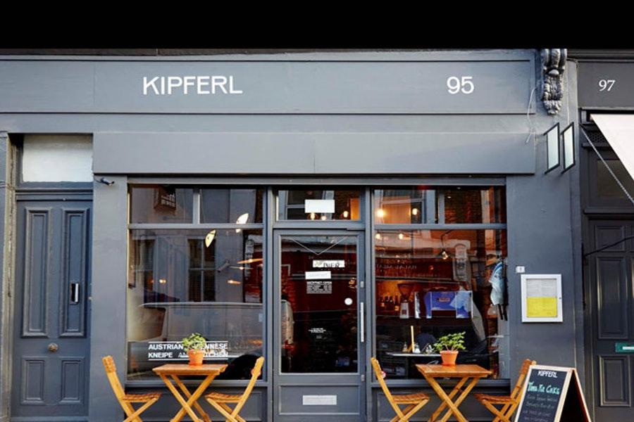 Kipferl Kneipe and Kitchen