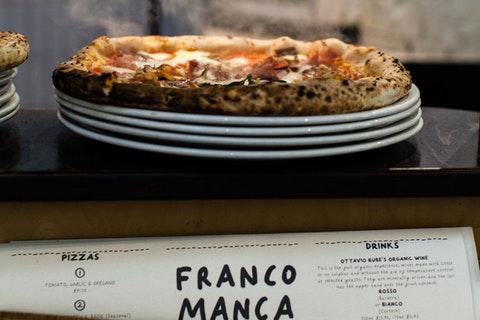 Franco Manca Kilburn