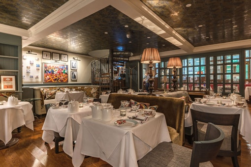 The Tavern at King Street Townhouse