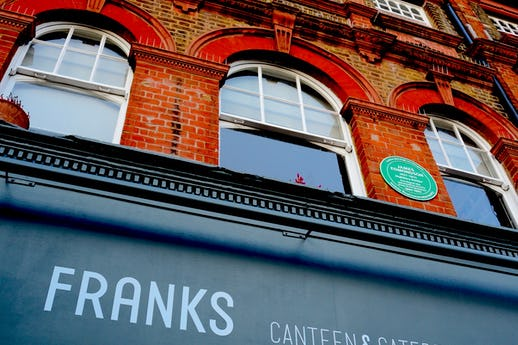 Franks Canteen