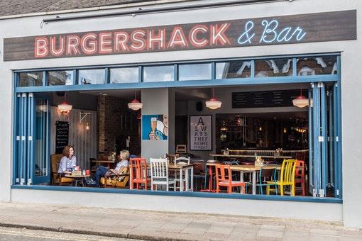 Burger Shack & Bar