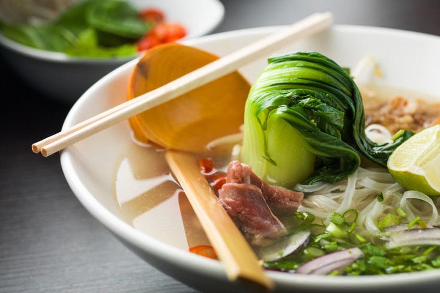 Chi Kitchen Oxford Street