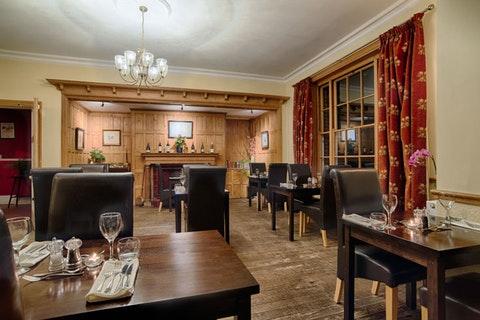 The Grove Restaurant Cromer