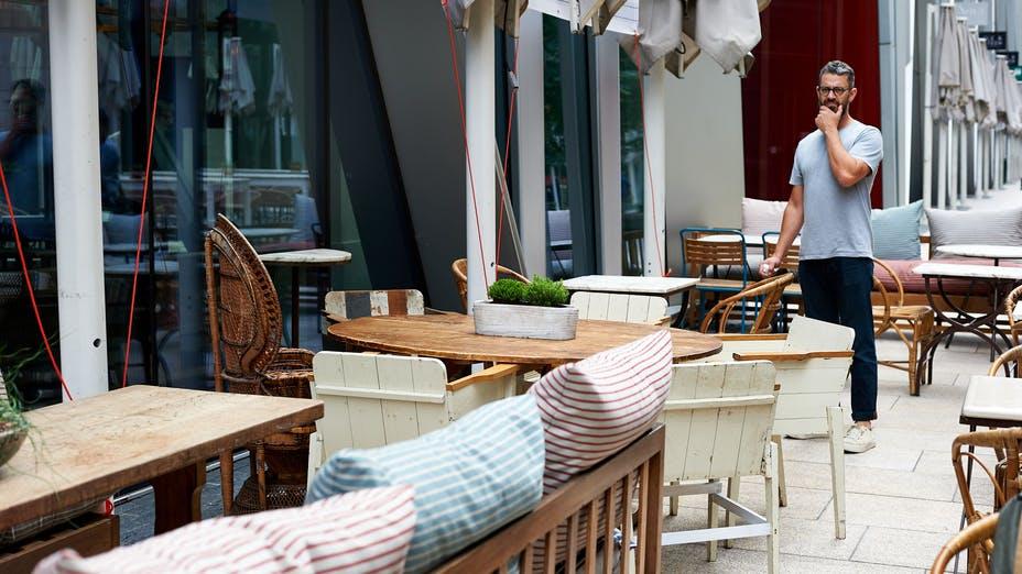Rail House Café