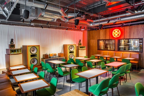 Spiritland King's Cross