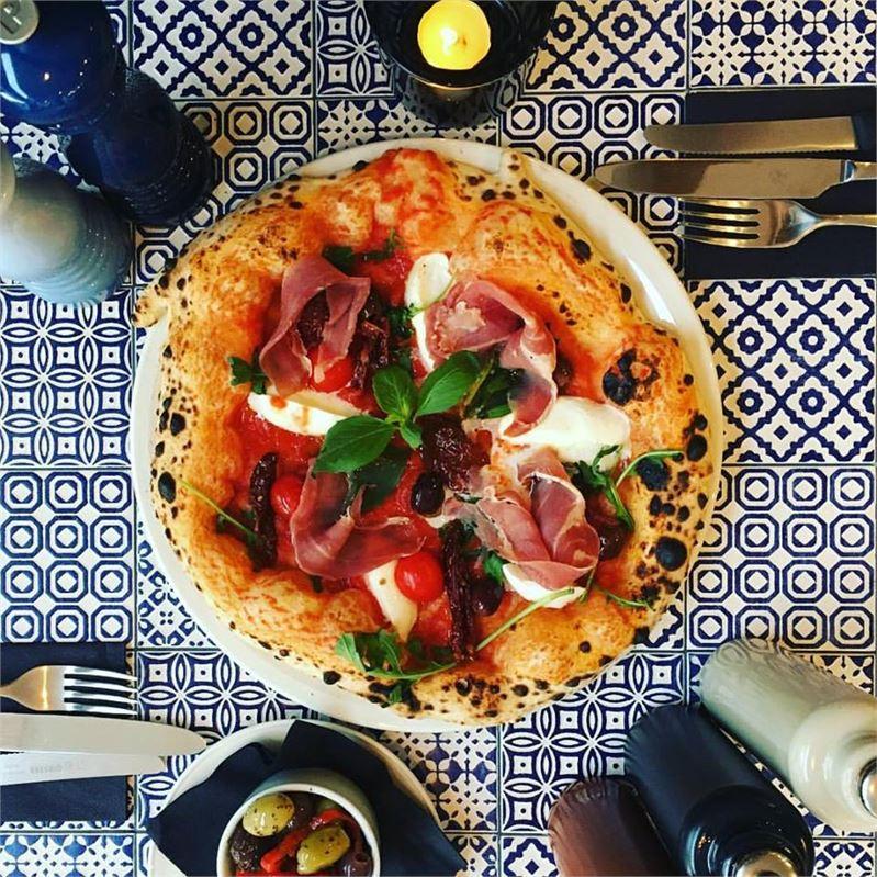 Melisi London Restaurant Reviews Bookings Menus Phone