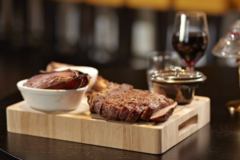 Marco's New York Italian by Marco Pierre White, Stratford-upon-Avon