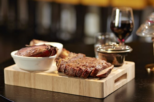 Marco Pierre White Steakhouse Bar & Grill Windsor