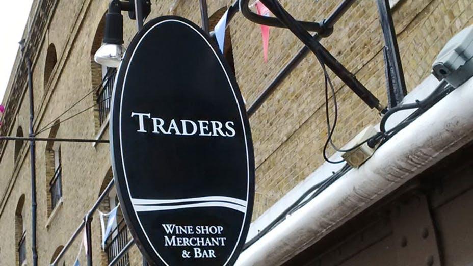 Traders Wine Bar