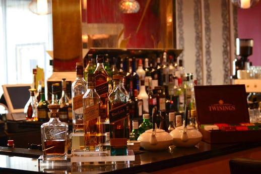 Eriki Indian Restaurant Crowne Plaza