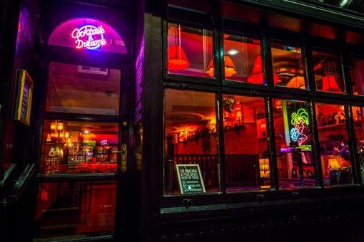 Simmons Liverpool Street