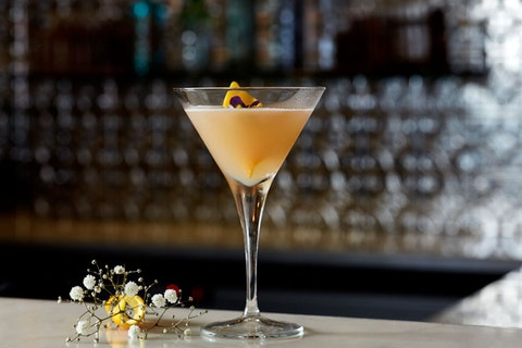 Flora Indica (bar)