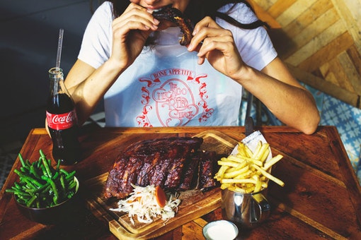 Chicago Rib Shack Aldgate East