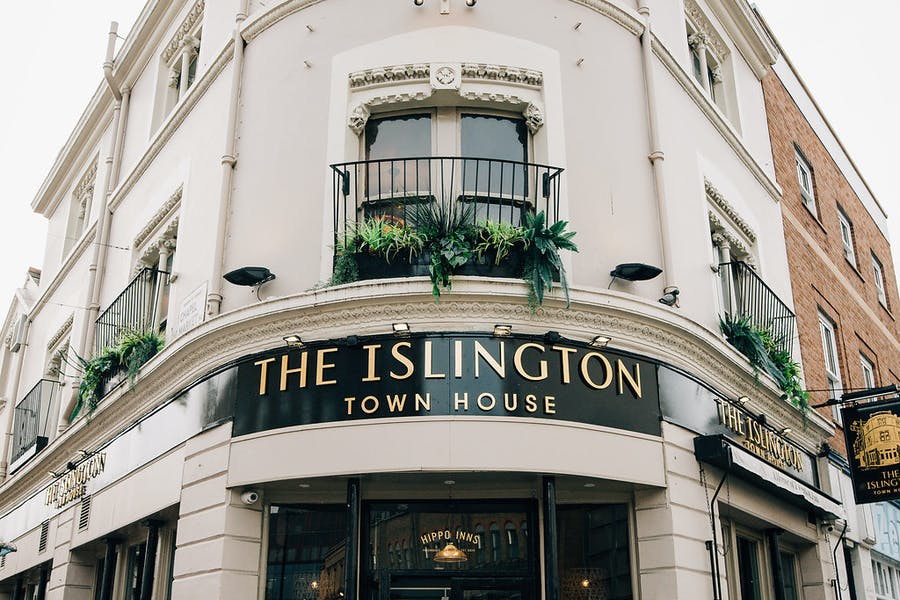 The Islington Townhouse