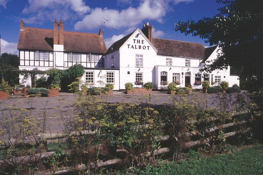 The Talbot - Worcester