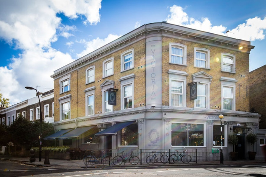 Victoria Inn Peckham