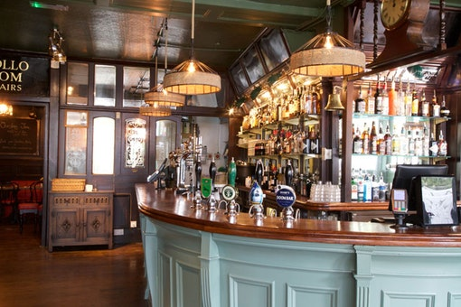 The Crown Tavern Clerkenwell