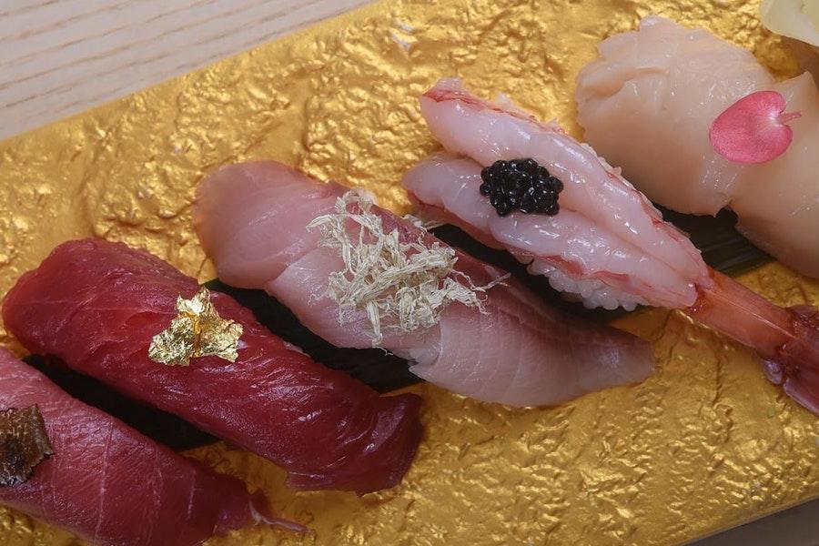 Ginza Onodera