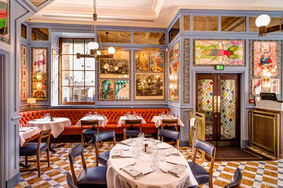 The Ivy Café Richmond