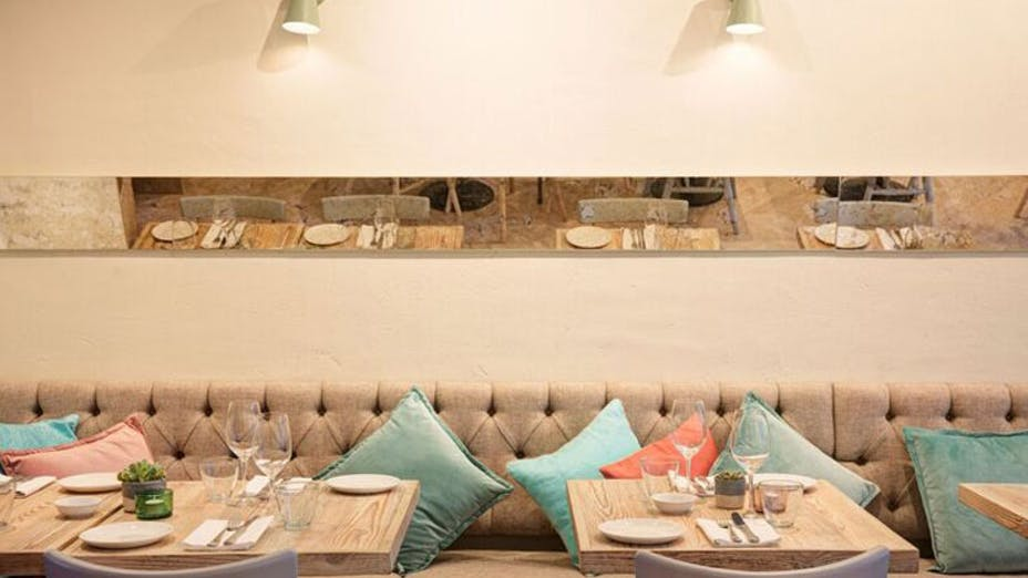 Lorne Restaurant