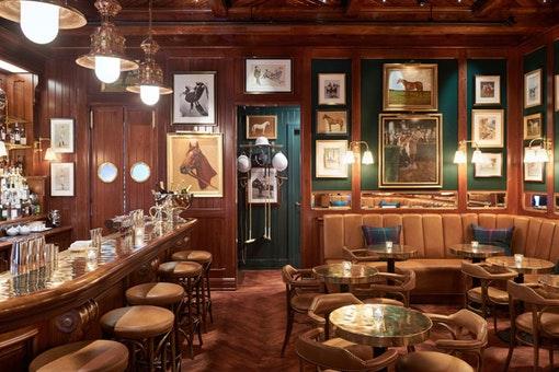 Ralph's Coffee and Bar