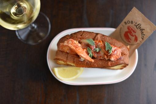 Bob's Lobster