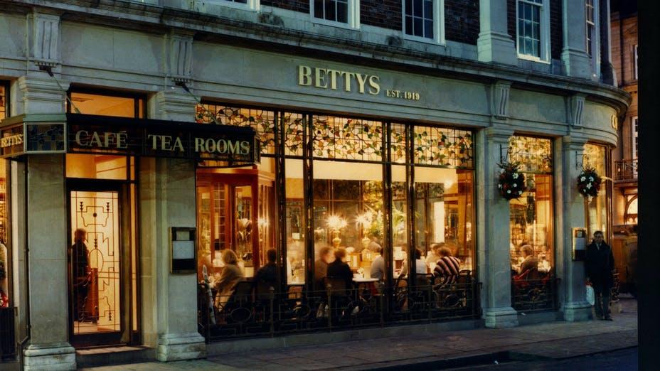 Bettys York