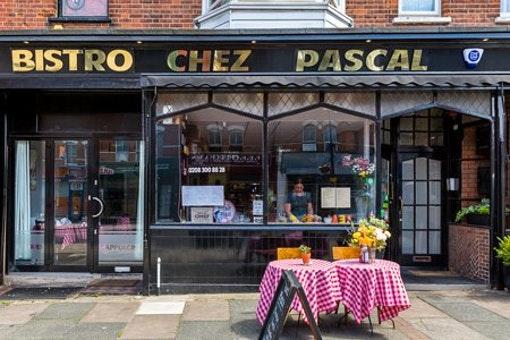 Chez Pascal's