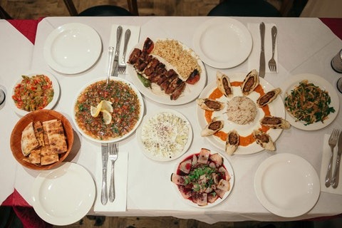 Cirrik Restaurant