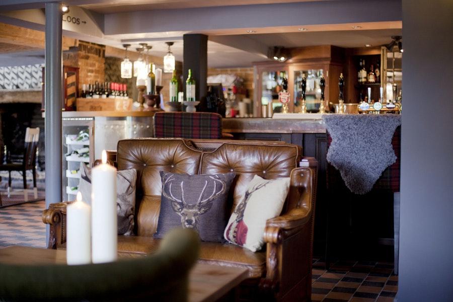 The Yew Tree Inn - Highclere