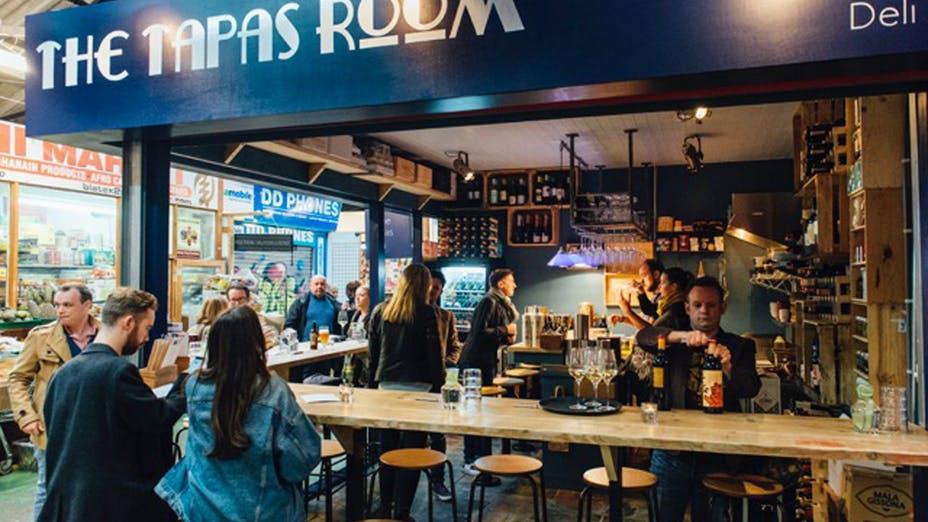 The Tapas Room Tooting