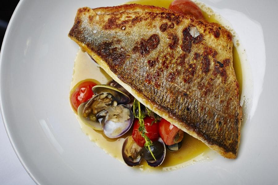 Lussmanns Fish & Grill Tring