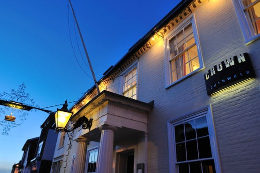 The Crown - Southwold
