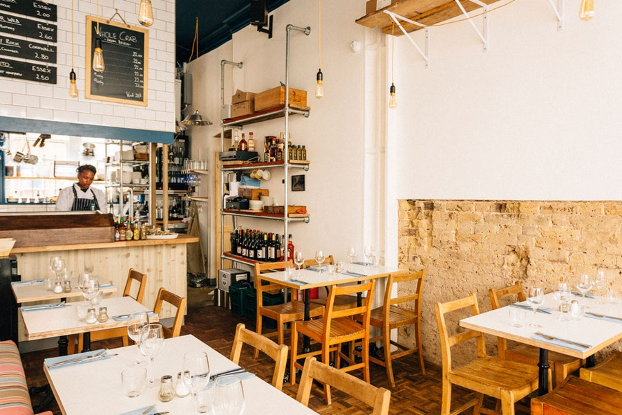 The Oystermen Seafood Bar & Kitchen