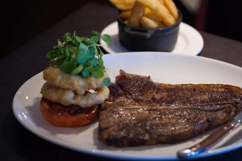 Marco Pierre White Steakhouse Bar & Grill Meriden